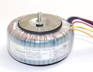 dagnall electronics transformers toroidal transformer